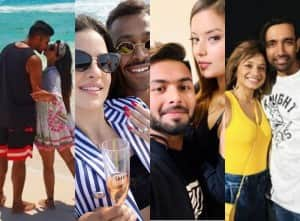 PHOTOS: Glamourous Natasa Stankovic Is The Latest Among WAGs of Indian Cricketers Who Are Ruling Social Media