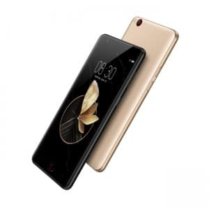 Nubia M2 Play to go on sale today at 12PM via Amazon India: Check out its features and specifications