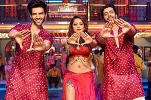Ek Do Teen, Bewafa Beauty, Ghoomar; best dance songs of 2018 that are MUST WATCH of the season