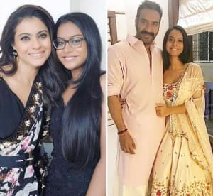 Nysa Devgn Birthday: As Kajol-Ajay Devgn's Daughter Turns 17, Here's a Look at Her Latest Pics
