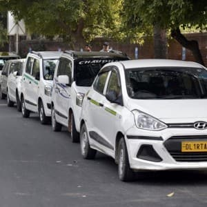 Ola Uber strike: 6 things the drivers are demanding to end the strike!