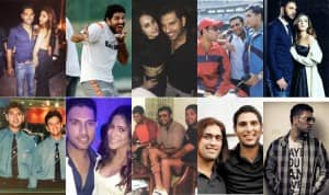 On Yuvraj Singh's 38th Birthday Here Are 30 Rare Photos of India's Greatest Match Winner
