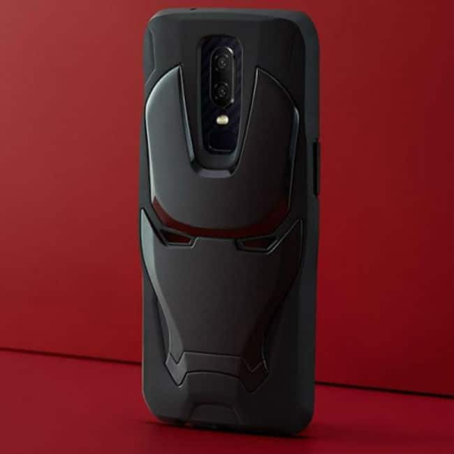 One Plus 6 camera features