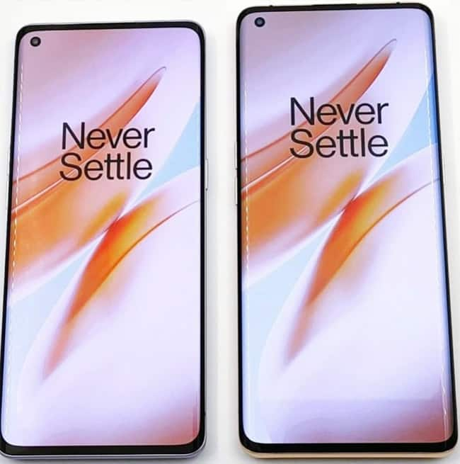 OnePlus 8 Pro and OnePlus 8 With 5G Launched