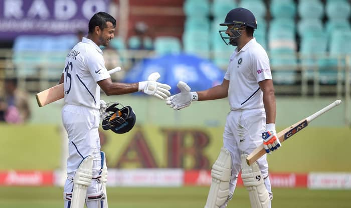 Openers continue domination