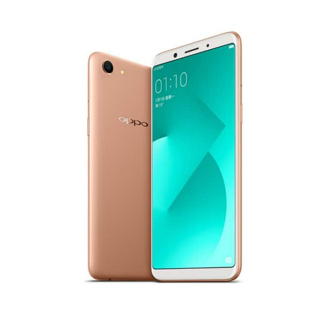 Oppo A83 launched; check out price, features and ...