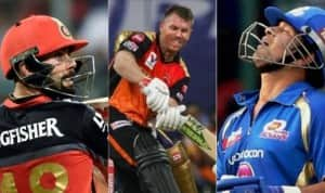From Sachin Tendulkar to Virat Kohli: List of Orange Cap Winners in IPL History