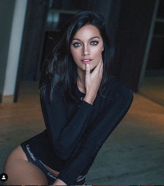 Oriana Sabatini   Eyes Like Dream