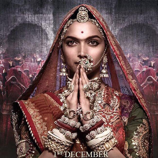 Padmavati row  Take insurance before buying movie tickets  warns a Facebook post