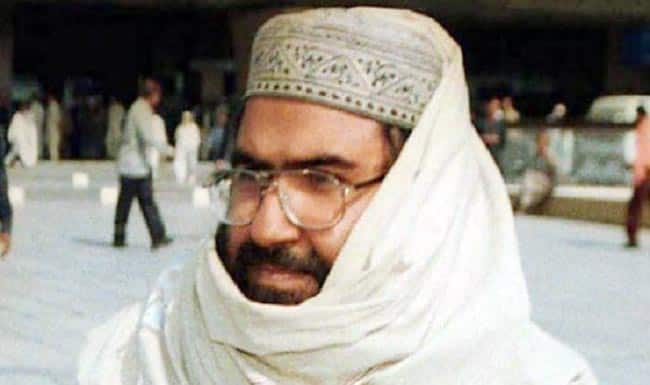Pakistan Provides Three layer Security to Jaish e Mohammad Chief Masood Azhar  Shifts Him to Safe Hideout in Bahawalpur  Intelligence Sources