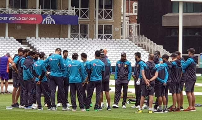 Pakistan Regroup Ahead of Crucial Match Against England