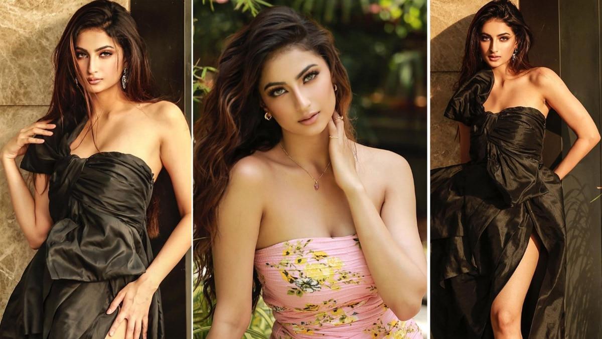 Palak Tiwari Burns Up Instagram With Her Sensuous Photos