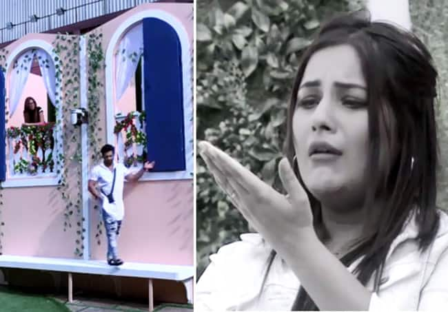 Paras Chhabra s intimacy with Shehnaz Gill