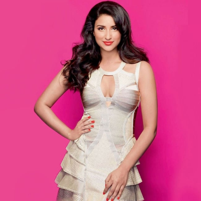 Parineeti Chopra looks sexy in this picture