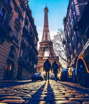 World's Most Popular Travel Destinations of 2019