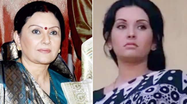 Pati  Patni Aur Woh Actor Vidya Sinha Dies Following Lung And Heart Disorder