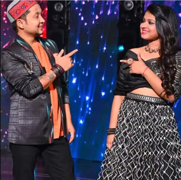 Pawandeep and Arunita Kanjilal to rock the stage this weekend