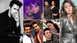 Pearl V Puri Minor Rape Case: From Surbhi Jyoti To Hina Khan, These 14 TV Celebs Extend Their Support To Actor
