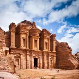 Travelling to Jordan? Here are the places that you must see!