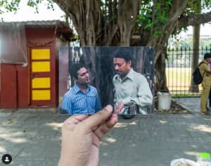 From Welcome to Sacred Games: Check out how this Photographer is Capturing Bollywood Scenes, Visiting Same Locations