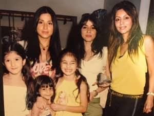 Unseen Pictures: Ananya Panday's Women Day's Post With Suhana Khan-Shanaya Kapoor is Handsdown Awwdorable