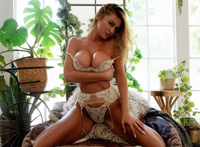 Girls playboy sexy The pay