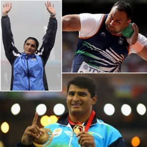 Rio 2016 Olympics: Here is the list of Athletes who will represent India
