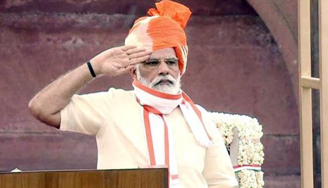 PM Modi Endorses    Make in India  Make For World