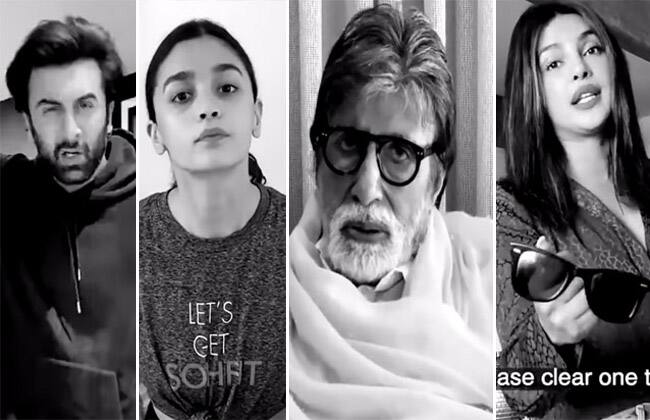 PM Modi lauds star studded short film  Family  for its  relevant messages