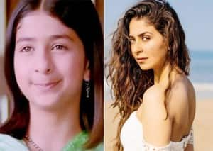 Malvika Raaj AKA Little Poo From Kabhi Khushi Kabhie Gham is Setting Internet Ablaze With Hot Pictures