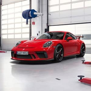 Porsche 911 GT3 launched In India: Check out its features and specifications