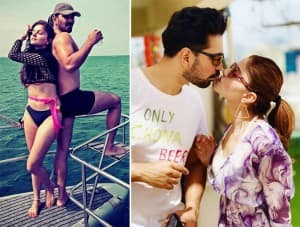 Bigg Boss 14: Power TV Couple Rubina Dilaik, Abhinav Shukla Leave Fans Excited With Their Entry in The Controversial Show