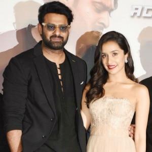 Saaho Trailer Trailer Launch: Prabhas, Shraddha Kapoor Make Glamorous Entry