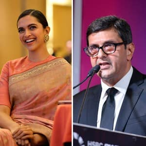 IN PICS: Deepika Padukone gleams with pride as father Prakash Padukone achieves Lifetime Achievement Award
