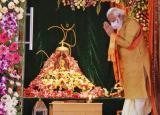 PM Modi in Ayodhya: Ram Mandir Bhoomi Pujan Celebration in Ayodhya After Years of Long Wait