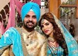 Pavitra Rishta Fame Mansi Sharma Ties The Knot With Punjabi Singer Yuvraj Hans in Big Fat Indian Wedding