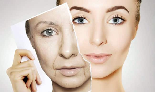 Prevent Early Signs of Ageing