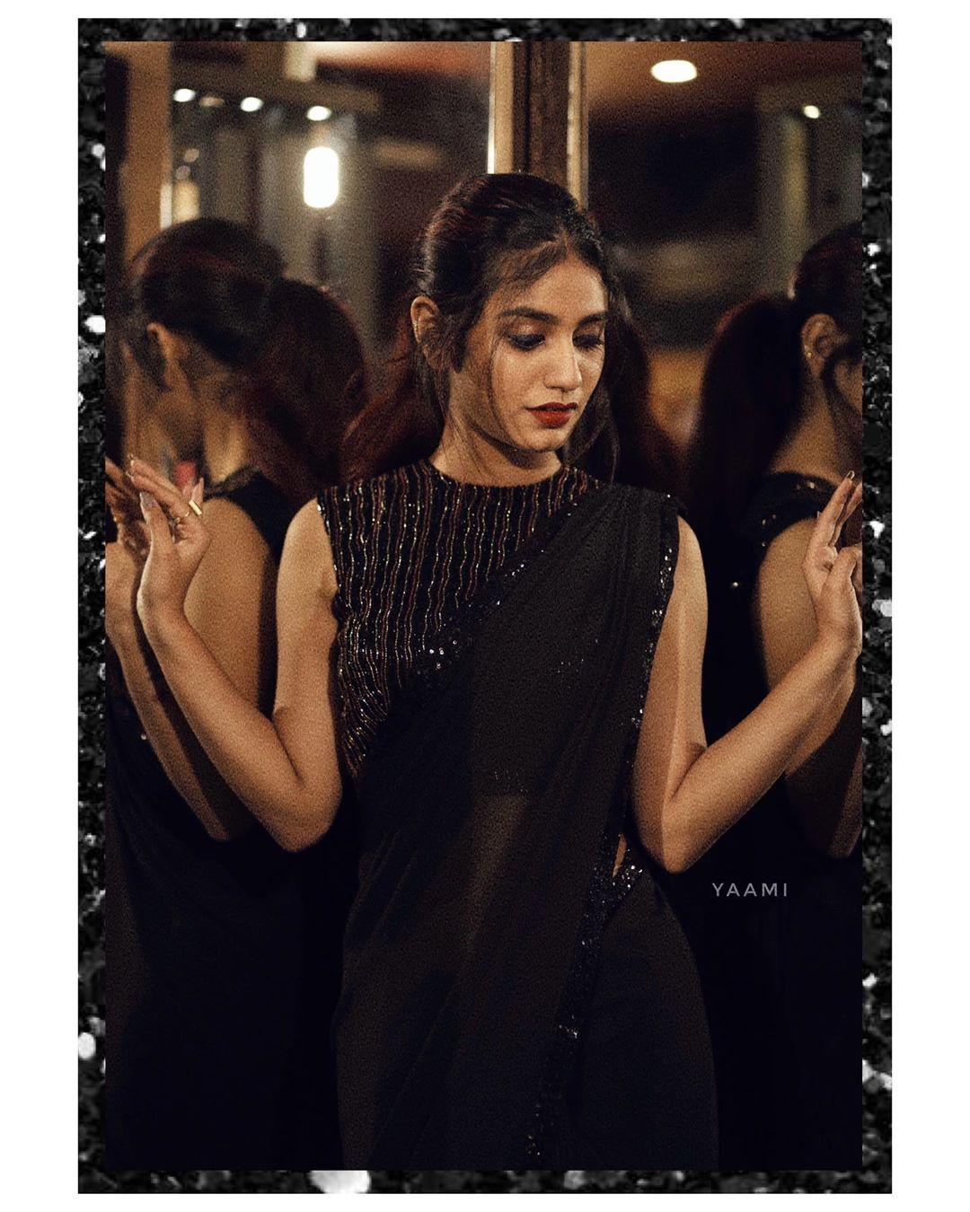 Priya Prakash Varrier is Making Heads Turn