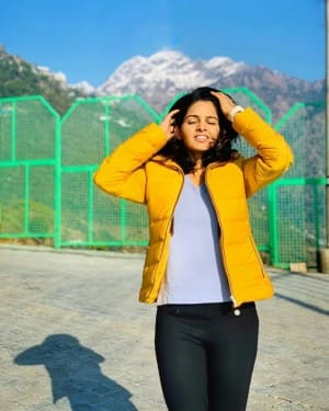 These Latest Priya Punia Pictures Will Blow Away All Your Midweek Blues