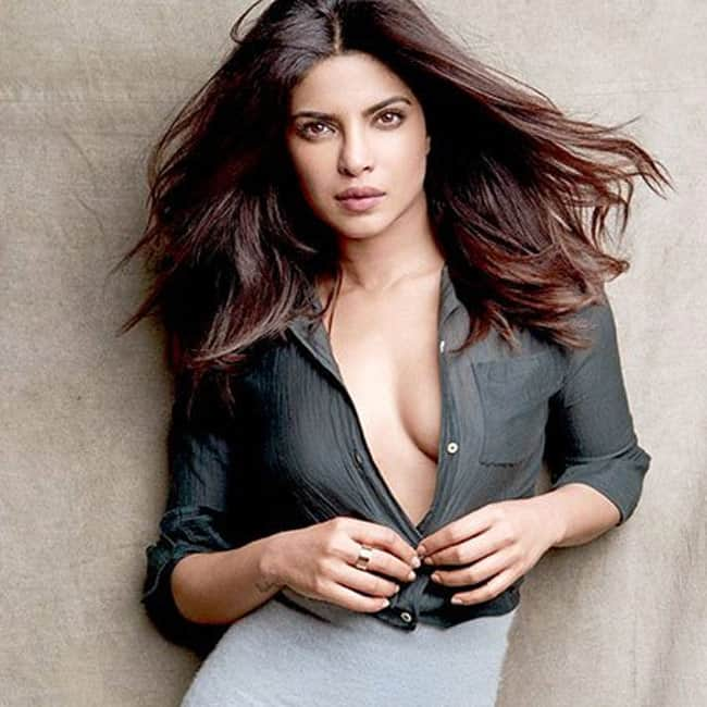 Priyanka Chopra looks spills the magic in this picture