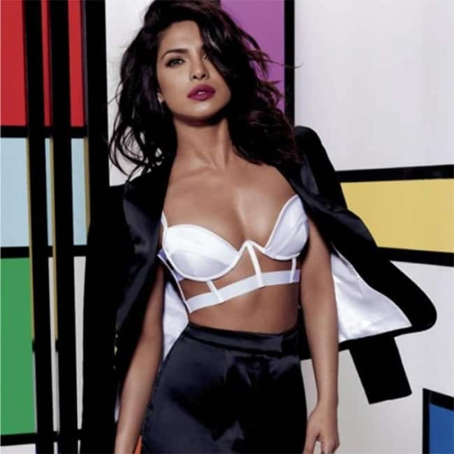 Priyanka Chopra looks super sexy in this picture