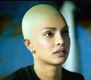 Priyanka Chopra, Shilpa Shetty, Jennifer Winget, Natalie Portman And Others who have sported the bald look