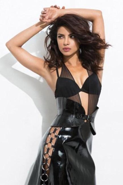 Priyanka Chopra slaying the super hot photoshoot