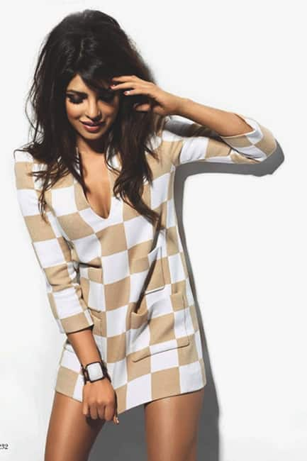 Priyanka Chopra ultra seductive HD picture