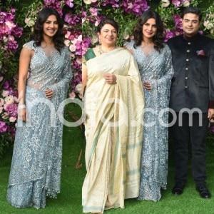 Akash Ambani-Shloka Mehta Wedding Guests: Priyanka Chopra, Aamir Khan, Jackie Shroff And Other Big Names Attend