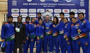 Women's World Boxing Championships 2019: All Medal Winners From India's Best-Ever Overseas Performance