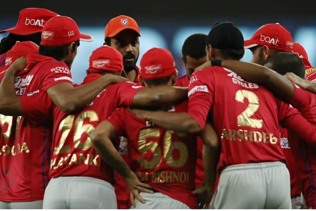 DC vs KXIP 2020, IPL Match 31 in Pictures: Shikhar Dhawan's Historic Ton in Vain as Kings XI Punjab Beat Delhi Capitals by 5 Wickets to Keep Playoff Hopes Alive