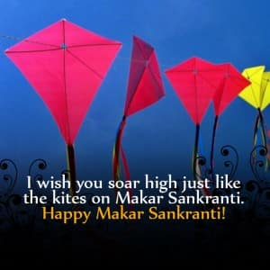 Makar Sankranti 2018: Best wishes, quotes and significance of the festival