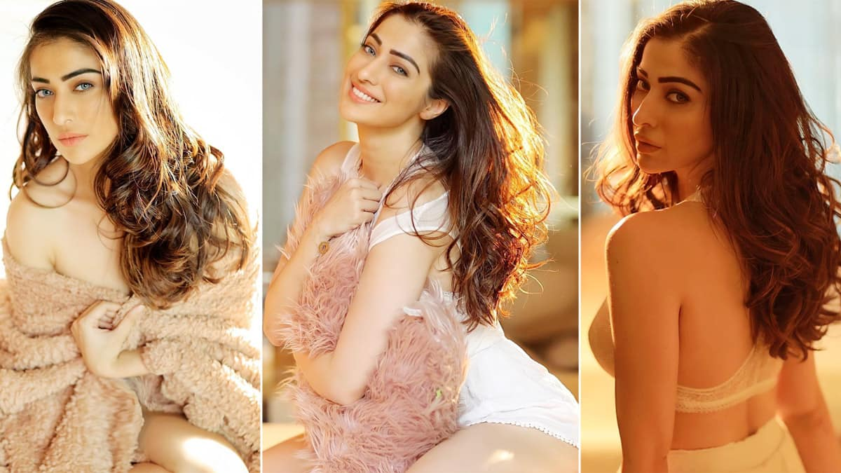 Raai Laxmi Oozes Hotness in These Pictures