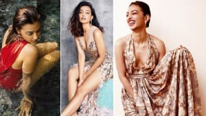 10 Hot Photos of Radhika Apte to Show She's Bold Both Inside And Out | See Pics